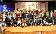 Troya Kültür Merkezi'nde panel ve yarışma