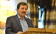Vali Tavlı'dan Polis Haftası mesajı