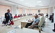 Biga TSO'da ivme finansman paketi toplantısı