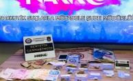 Çanakkale'de uyuşturucu operasyonunda 2 kişi tutuklandı