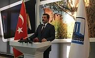 """Vali Tavlı'dan """"29 Ekim Cumhuriyet Bayramı"""" Mesajı"""