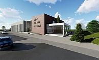 Kültür Merkezi ihalesi feshedildi