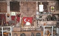 Osmanlı Torunu Müzesi köyün tarihine ışık tutuyor
