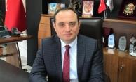 """Ercan; """"Kayıt dışı istihdam en önemli sorunlar arasındadır"""""""