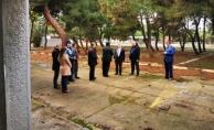 Geyikli'de üniversite heyecanı (VİDEO)