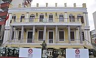 Piri Reis Müzesi'nde restorasyon (VİDEO)