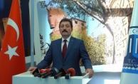 """Vali Tavlı; """"Mehmet Akif'in eserlerini iyi anlamak önem taşımaktadır"""""""
