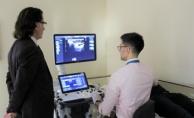 Yeni ultrasonografi cihazları hizmete girdi