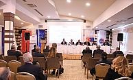 Akıllı Şehirler için Ortaklık Projesi Kapanış Toplantısı Gerçekleştirildi