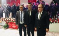 Ayvacık'ta Emre Öz başkan seçildi