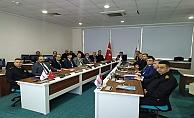 İl Güvenlik ve Asayiş Koordinasyon Toplantısı gerçekleştirildi