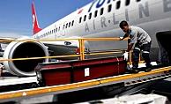 Çanakkale Belediyesinden Uçakla Cenaze Nakil Hizmeti