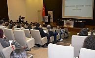 """ÇTSO'da """"Kişisel verilerin korunması"""" eğitimi"""