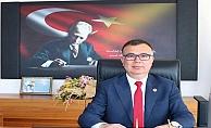 Başkan Arslan'dan sosyal mesafe uyarısı