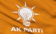 """AK Parti'den """"Üyemiz Olun"""" kampanyası"""