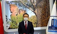 Vali Aktaş'ın Dünya İnsan Hakları Günü Mesajı