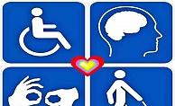 Vali Aktaş'ın Dünya Engelliler Günü mesajı