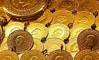 Altın fiyatları Sert  Düştü!