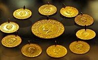 Altın fiyatları yatay harekette