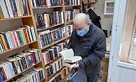 Barbaros kütüphanesinin yeni çalışma saatleri