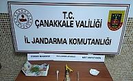 Çanakkale'de zehir tacirlerine yer yok