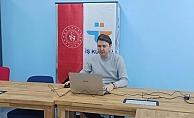 Gençlere online iş kulübü eğitimi