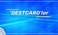 Gestcardlara güncelleme