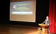 """""""İl Afet Risk Azaltma Planı"""" toplantısı gerçekleştirildi"""