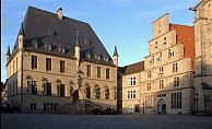 Kardeş kent Osnabrück'e elçi başvuruları başladı