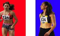 Atletizmde Çanakkale'den Türkiye dördüncülüğü