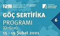ÇOMÜ'den yeni sertifika programı