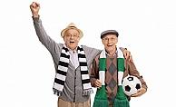 Dünya ile birlikte spor da yaşlanıyor mu?