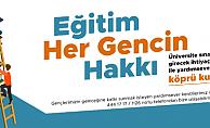 'Eğitim her gencin hakkı'