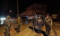 Selle mücadelede Bayramiç Belediyesi'ne halktan takdir