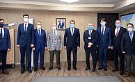 ÇOMÜ ve Balıkesir Büyükşehir Belediyesi arasında protokol imzalandı