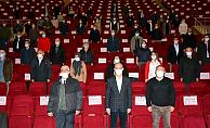 ÇOMÜ'de 'Döner Sermaye Eğitimi' gerçekleştirildi