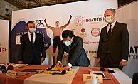 Gelibolu Triatlonu Tarihi Alan'da yapılacak