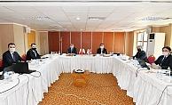 Güney Marmara Kalkınma Ajansı (GMKA) Yönetim Kurulu toplantısı gerçekleştirildi
