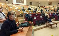 """""""Sürdürülebilir Sağlık Okuryazarlığı Avrupa Konferansı"""" gerçekleşti"""