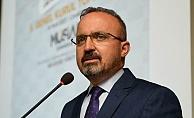 Turan'ın 5 Nisan Avukatlar Günü mesajı