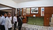 Müze eserleri Troya'ya taşınıyor