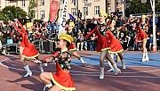 Çanakkale'de Halk Dansları Festivali