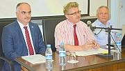 ÇOMÜ'de 15 Temmuz paneli