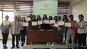 İŞKUR İş Kulübü'nden yüksekokul öğrencilerine eğitim