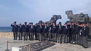 Gaziler Yavru Vatan Kıbrıs'ı gezdi