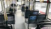 Toplu taşımada 'sosyal mesafe' dönemi