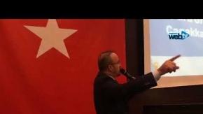 Ak Parti'de genişletilmiş merkez ilçe danışma meclisi