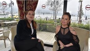 """""""Hedef Başarı"""" konuğu Sanatçı Burcu Ulukaya"""
