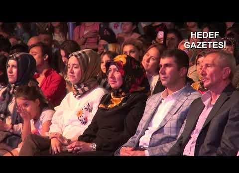 Gökhan Tepe'nin Bayramiç konseri