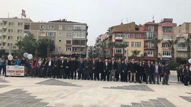 42'inci Turizm Haftası Etkinlikleri başladı